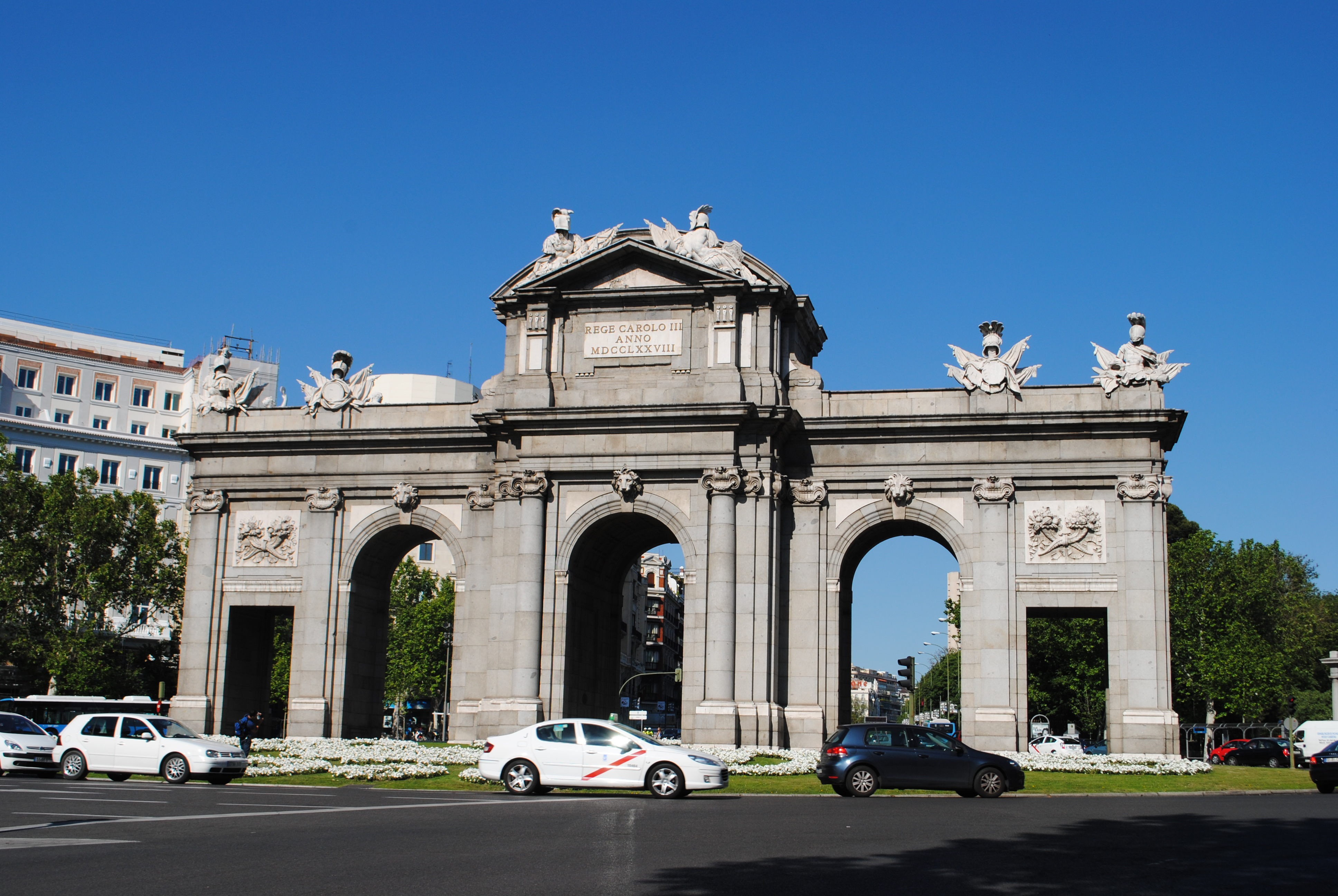 10 sitios para visitar en madrid madridmascercadeti for Sitios divertidos en madrid