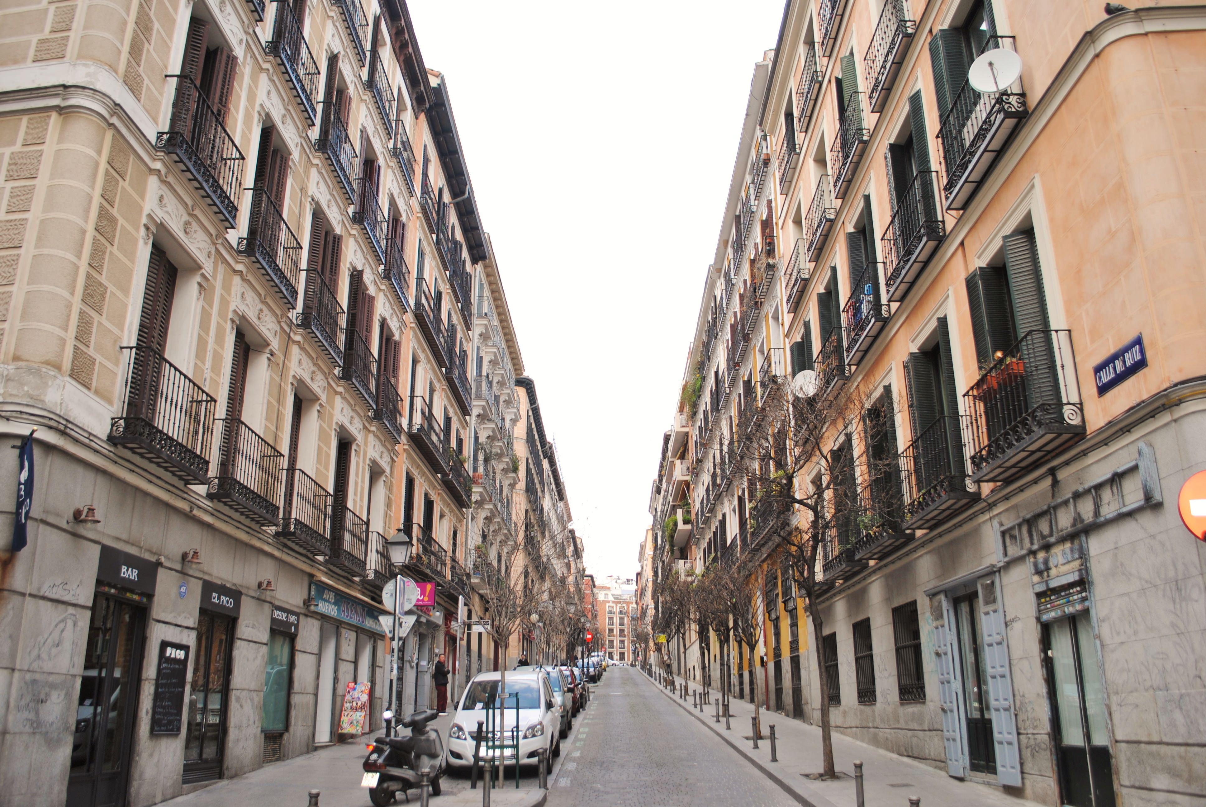 Las 8 cosas que debes saber del barrio de Malasaña – Madridmascercadeti