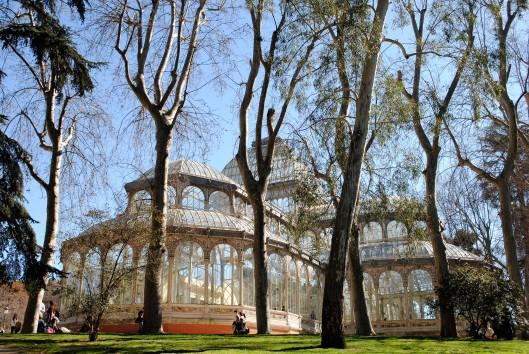 Palacio de Cristal 1