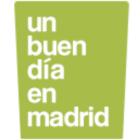 Un buen día en Madrid