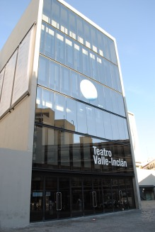 Teatro Valle Inclan