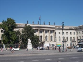 Universidad de Humboldt