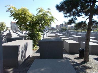 Monumeno Holocausto 2