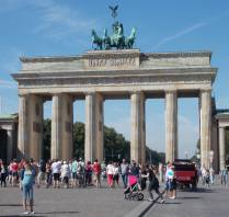Puerta Brandemburgo