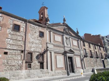 Monasterio de las Descalzas