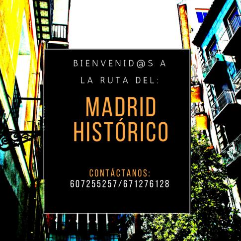 Madrid Histórico II