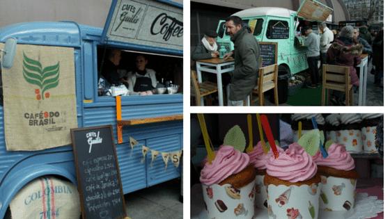 Poratda Food Trucks