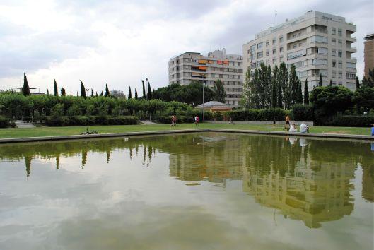Parque 8