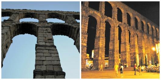 Collage acueducto 1