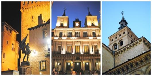 Collage ciudad 2