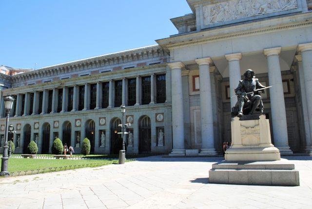 Monumento a Velásquez